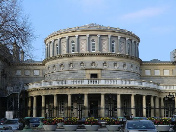 National Library of Ireland