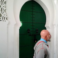 Doors of Tangier