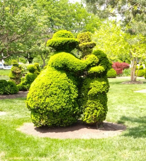 fav topiary