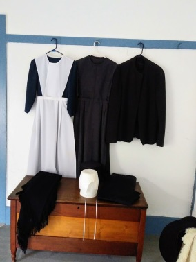 amish clothes