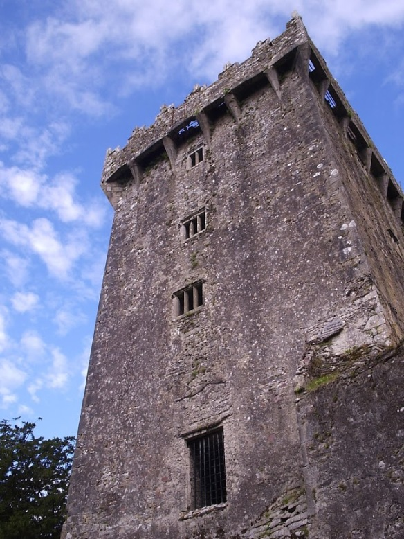 Irelland blarney