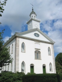KirtlandTemple_Ohio_USA