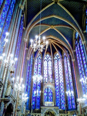 St. Chapelle's Cathedral