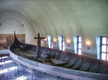 Viking Museum - Oslo Norway
